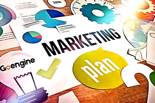 Marketing plan for attorneys
