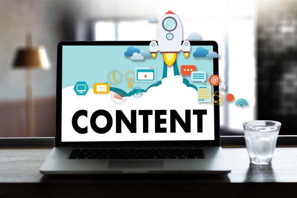 content needs and marketing strategy