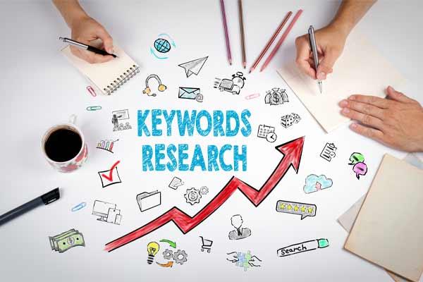 keyword research seo