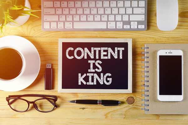 seo tips relevant content