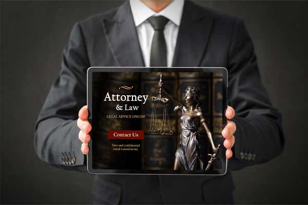 Top 8 SEO Tips for Lawyers