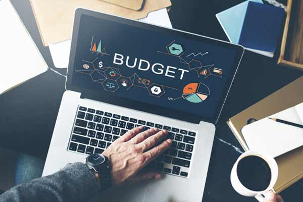 law firm marketing budget