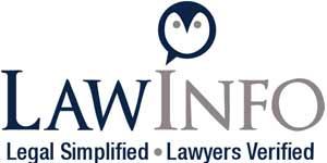 LawInfo Logo