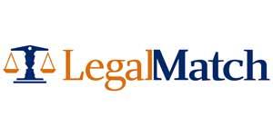 Legal Match Logo