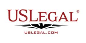 US legal logo